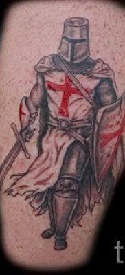 фото пример тату меч – картинка для статьи про значение татуировки 30