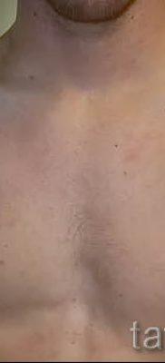 фото тату ангел и демон для статьи про значение рисунка татуировки – tatufoto.ru – 10