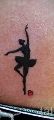 фото тату балерина для статьи про значение татуировки балерина – tatufoto.ru – 64