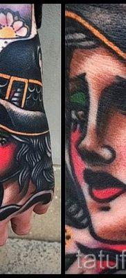 фото тату ведьма для статьи про значение татуировки ведьма – tatufoto.ru – 14