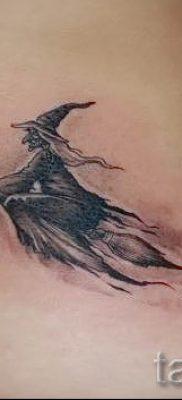 фото тату ведьма для статьи про значение татуировки ведьма – tatufoto.ru – 28