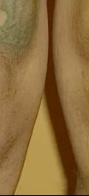 фото тату звезды на коленях для статьи про значение – tatufoto.ru – 3