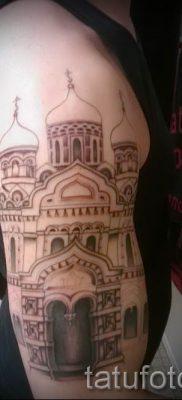 фото тату купола для статьи про значение татуировки купола — tatufoto.ru — 26
