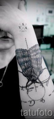 фото тату мотылек для статьи про значение татуировки мотылек – tatufoto.ru – 13