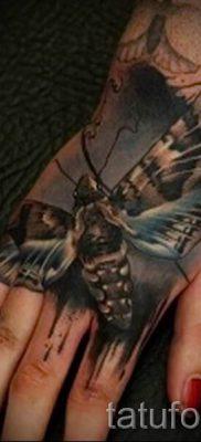 фото тату мотылек для статьи про значение татуировки мотылек – tatufoto.ru – 35