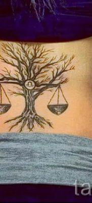 фото тату на пояснице для статьи про значение татуировок на пояснице – tatufoto.ru – 22
