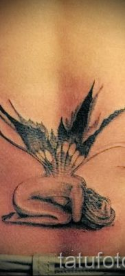 фото тату на пояснице для статьи про значение татуировок на пояснице – tatufoto.ru – 24