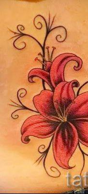 фото тату на пояснице для статьи про значение татуировок на пояснице – tatufoto.ru – 26