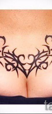 фото тату на пояснице для статьи про значение татуировок на пояснице – tatufoto.ru – 29