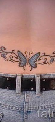 фото тату на пояснице для статьи про значение татуировок на пояснице – tatufoto.ru – 42
