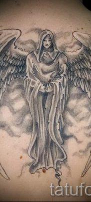 фото тату падший ангел для статьи про значение татуировки – tatufoto.ru – 13