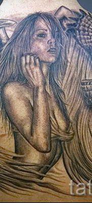 фото тату падший ангел для статьи про значение татуировки – tatufoto.ru – 36