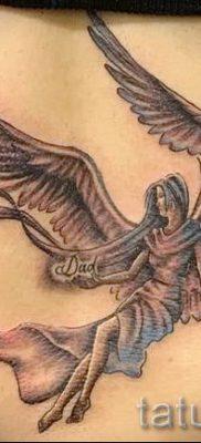 фото тату падший ангел для статьи про значение татуировки – tatufoto.ru – 42