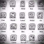 Эксклюзивные варианты эскизов для тату с иероглифом - эксклюзивные примеры эскизов