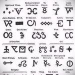 Достойные варианты эскизов для татуировки с иероглифом - Прикольные примеры картинок