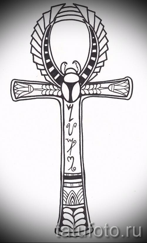 Классные варианты эскизов для татуировки с иероглифом - необычные примеры скетчей