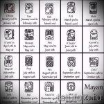 Классные варианты эскизов для татуировки с иероглифом - редкие примеры скетчей