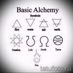 Достойные варианты эскизов для тату с иероглифом - достойные примеры картинок