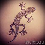 Крутой эскиз для наколки саламандра – изображение для формирования задумки уникальной татуировки с саламандрой