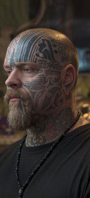 Смелый проект – фото татуированных людей – фото 13