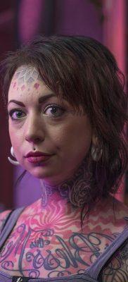 Смелый проект – фото татуированных людей – фото 2