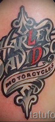 Фото пример татуировки байкеров для статьи про значение – tatufoto.ru – 69