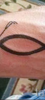 Фото пример татуировки байкеров для статьи про значение – tatufoto.ru – 79