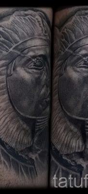 Достойный вариант тату сфинкс – можно использовать для тату сфинкс значение для девушек