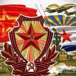 Зачетный пример эскиза наколки армейская – рисунок подойдет для армейские татуировки пехота