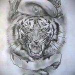 Уникальный пример эскиза татуировки армейская – рисунок подойдет для армейские татуировки летучая мышь
