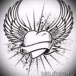 Классный эскиз тату крылья – рисунок тату крыло подойдет для эскиз тату ангел с крыльями