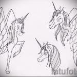 Интересный эскиз татуировки крылья – рисунок тату крыло подойдет для тату меч с крыльями значение