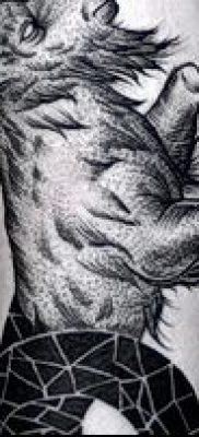 Фото тату козерог (значение) – пример интересного рисунка тату – 021 tatufoto.com