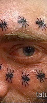 Фото тату муравей (значение) – пример интересного рисунка тату – 017 tatufoto.com