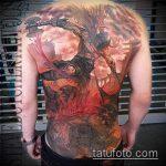 фото тату гладиатор №651 - эксклюзивный вариант рисунка, который успешно можно использовать для переделки и нанесения как тату гладиатор на плече