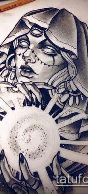 Тату магические символы значение – пример интересного рисунка тату – 001 tatufoto.com