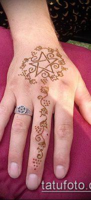 Тату магические символы значение – пример интересного рисунка тату – 005 tatufoto.com