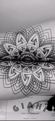 Тату магические символы значение – пример интересного рисунка тату – 026 tatufoto.com