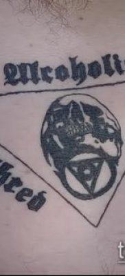 Тату магические символы значение – пример интересного рисунка тату – 031 tatufoto.com