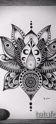 Тату магические символы значение – пример интересного рисунка тату – 037 tatufoto.com