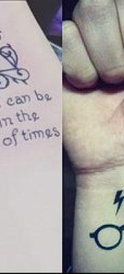 Тату магические символы значение – пример интересного рисунка тату – 043 tatufoto.com