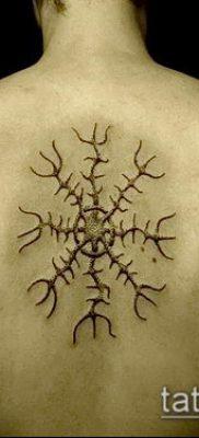 Тату магические символы значение – пример интересного рисунка тату – 044 tatufoto.com