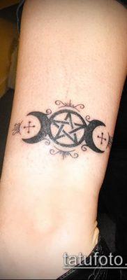 Тату магические символы значение – пример интересного рисунка тату – 045 tatufoto.com