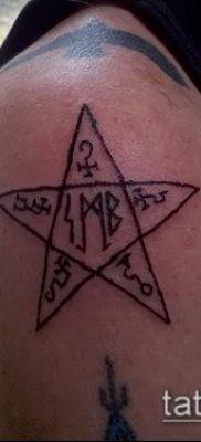 Тату магические символы значение – пример интересного рисунка тату – 058 tatufoto.com