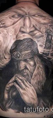 тату Велес фото (значение) – пример интересного рисунка тату – 010 tatufoto.com