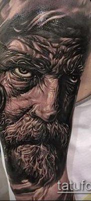 тату Велес фото (значение) – пример интересного рисунка тату – 038 tatufoto.com