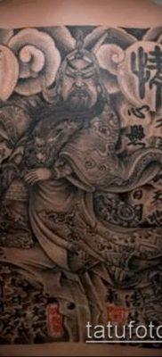 тату Велес фото (значение) – пример интересного рисунка тату – 042 tatufoto.com