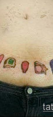 тату амулеты фото (значение) – пример интересного рисунка тату – 052 tatufoto.com
