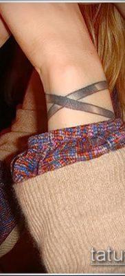 тату браслет фото (значение) – пример интересного рисунка тату – 030 tatufoto.com