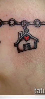 тату браслет фото (значение) – пример интересного рисунка тату – 042 tatufoto.com